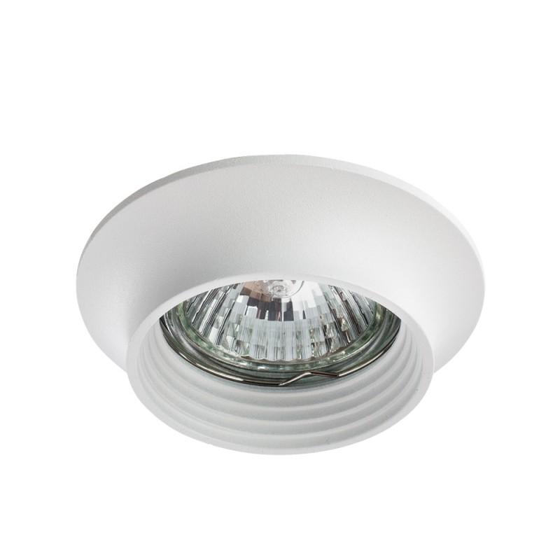 Встраиваемый светильник Arte Lamp CROMO A1061PL-1WH - 2151