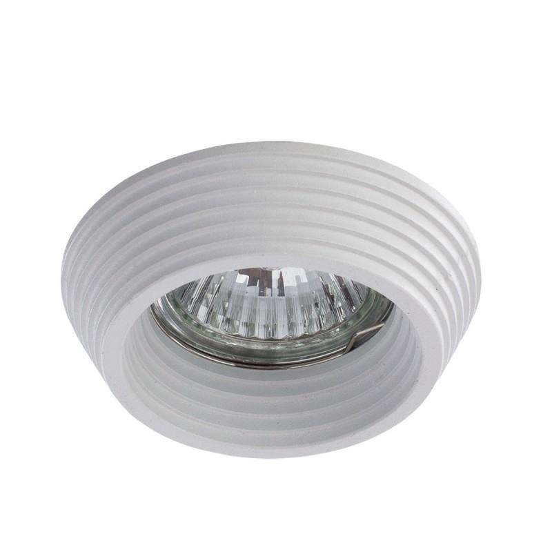Встраиваемый светильник Arte Lamp CROMO A1058PL-1WH - 2153