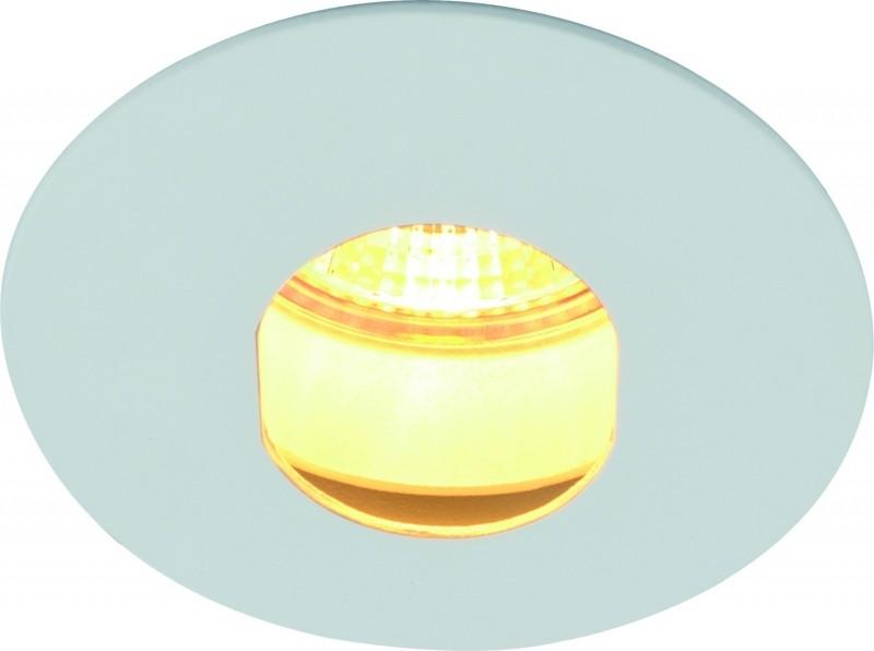 Встраиваемый светильник Arte Lamp ACCENTO A3219PL-1WH - 2158