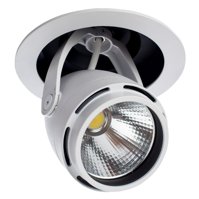 Встраиваемый светильник Arte Lamp NATALE A3110PL-1WH - 2165