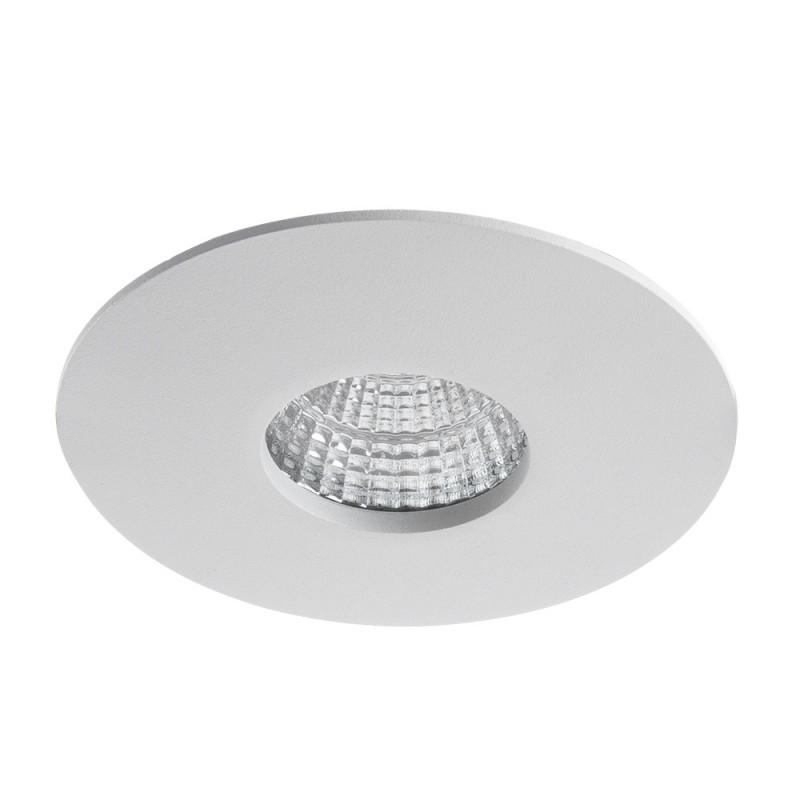 Встраиваемый светильник Arte Lamp UOVO A5438PL-1WH - 2167