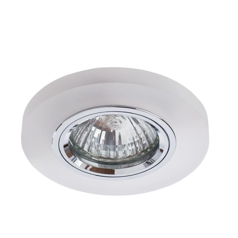Встраиваемый светильник Arte Lamp WAGNER A5331PL-1WH