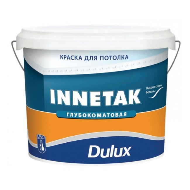 """""""Dulux Innetak"""" латексная, матовая"""