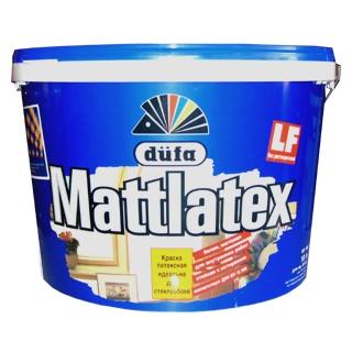 """""""Dufa Mattlatex D 100"""" латексная"""