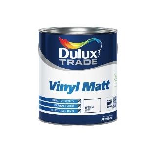 """""""Dulux Vinyl Matt"""" водоэмульсионная, матовая"""