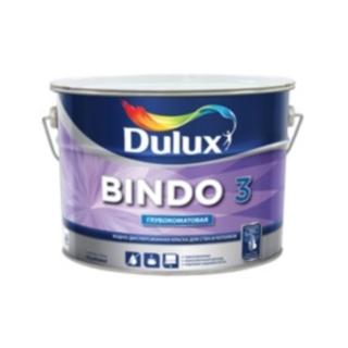 """Dulux Bindo 3"" матовая"