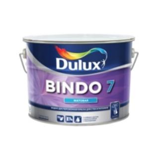 """""""Dulux Bindo 7"""" универсальная, матовая краска"""