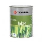 """""""Tikkurila Джокер / Joker"""" краска акрил латексная, матовая - 334"""