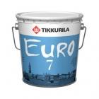 """""""Тиккурила Евро 7 / Euro 7"""" краска латексная на основе акрилового сополимера - 336"""