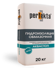 "Гидроизоляция обмазочная Perfekta® ""АКВАСТОП"" - 361"
