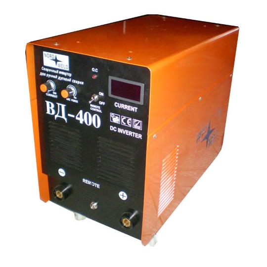 Сварочный инвертор ВД-400