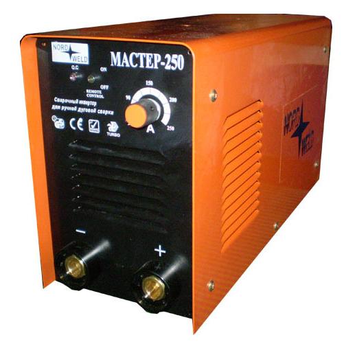 Сварочный инвертор Мастер 250