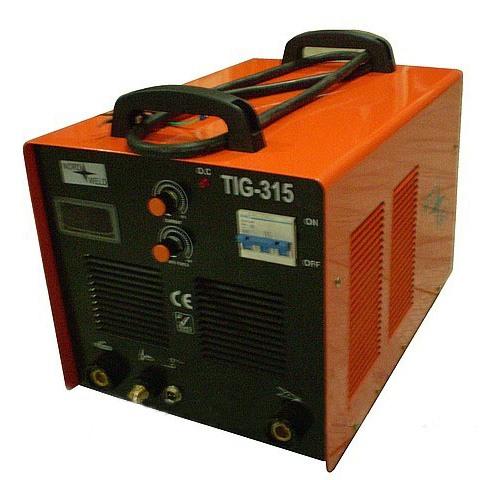 Аппарат аргоновой сварки TIG-315A