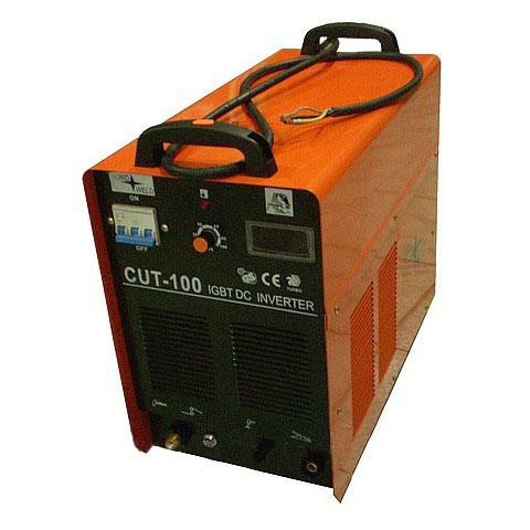 Аппарат для плазменной резки CUT-100
