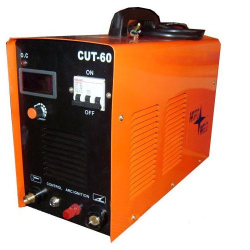 Аппарат для плазменной резки CUT-60