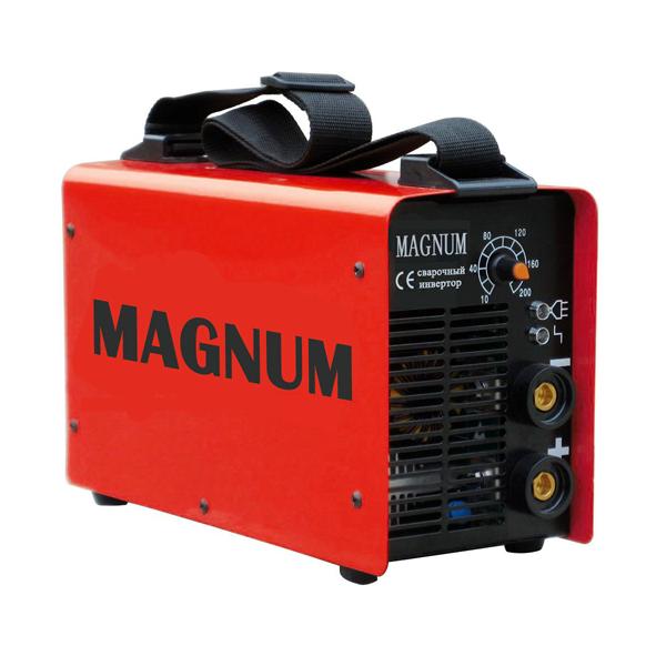 Magnum 160 - 438