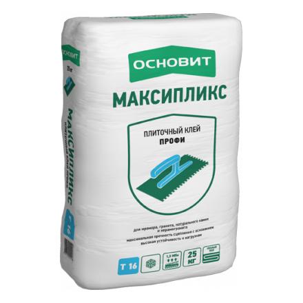 Плиточный клей Основит Максипликс Т-16 - 483