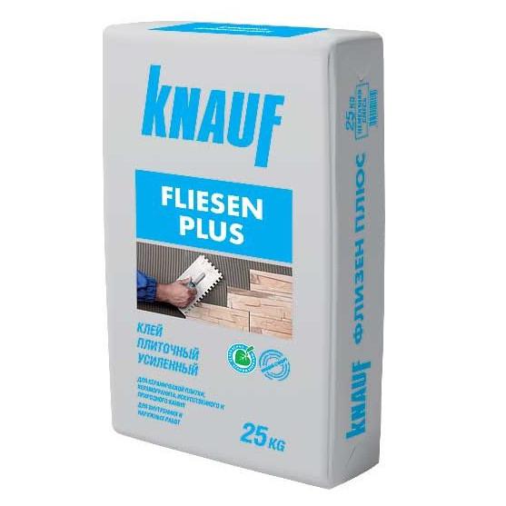 Плиточный клей Кнауф Флизен Плюс - 486