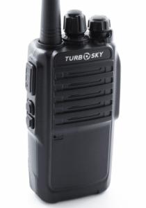 Рация Turbosky T8 - 850