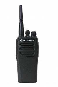 Motorola DP1400 (аналоговая)