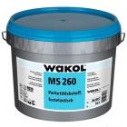 Клей WAKOL MS 260 на MS-полимерной основе - 986