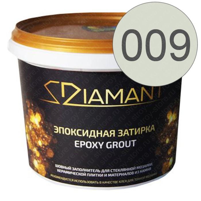 Эпоксидная затирка Диамант 009 Хамелеон - 993